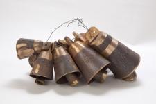 Κουδούνια τράκες-στρόγγυλα